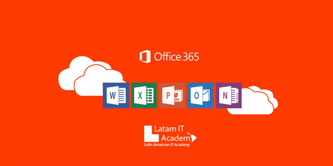curso completo office 365