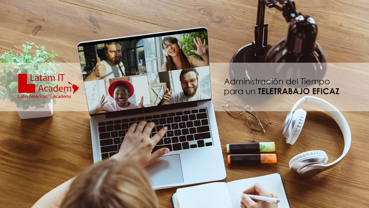 Curso Teletrabajo Eficaz 2021 1