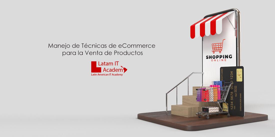 Curso eCommerce e-learning