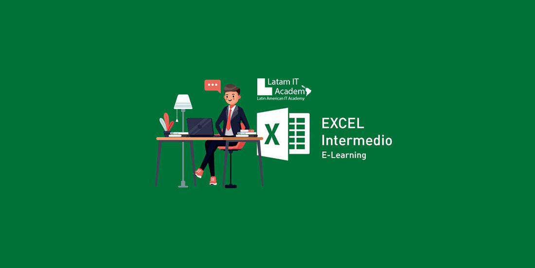 Curso Excel Intermedio e-learning