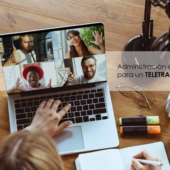 Curso Teletrabajo Eficaz 2020 1
